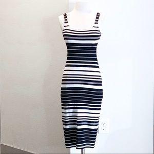 NBW AMERICAN APPAREL Midi Bodycon Dress